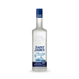 SAINT JAMES FLEUR DE CANNE (FLOWER OF CANE) AGRICOLE RUM