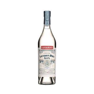 LUXARDO LONDON DRY GIN 37,5% 700ml