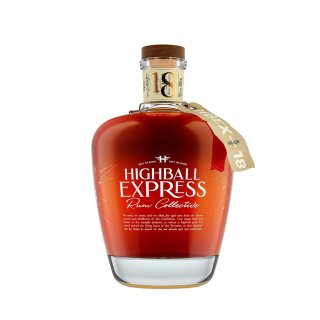 HIGHBALL EXPRESS 18 Years Blended