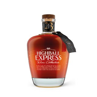 HIGHBALL EXPRESS 23 Years Blended