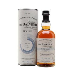 BALVENIE TUN 1509 Batch No. 7