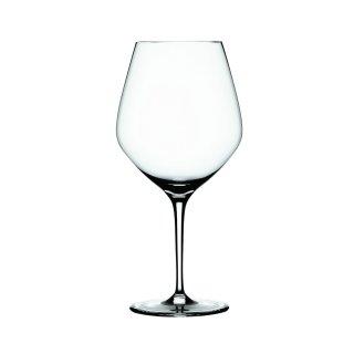 GLASS SPIEGELAU AUTHENTIS BURGUNDY