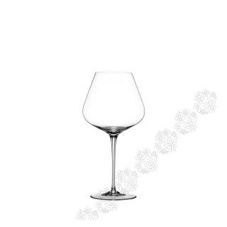 GLASS SPIEGELAU HYBRID BURGUNDY
