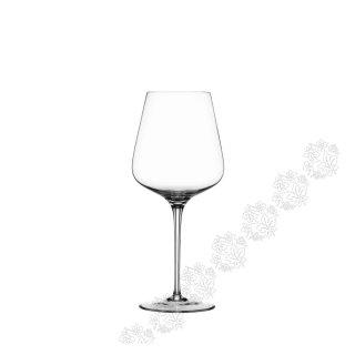 GLASS SPIEGELAU HYBRID BORDEAUX