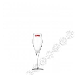 GLASS SPIEGELAU HYBRID CHAMPAGNE