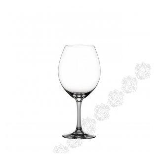 GLASS SPIEGELAU FESTIVAL BURGUNDY