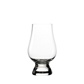 GLASS MALT WHISKY GLENCAIRN