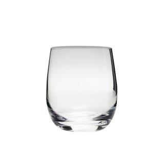 GLASS DOUBLE WHISKEY LUNAR RONA