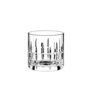 GLASS WHISKY MONTGOMERY - HANDMADE