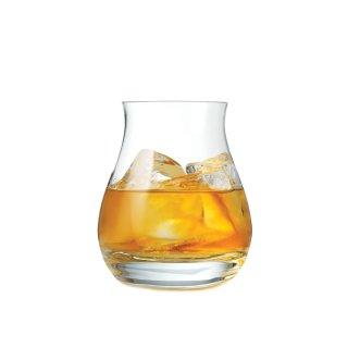 WHISKY GLASS CANADIAN GLENCAIRN