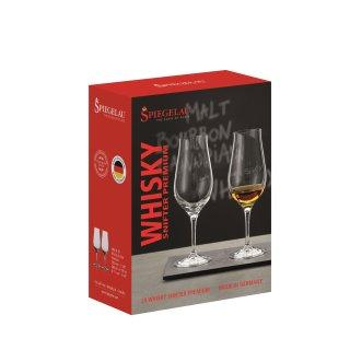 GLASSES SPIEGELAU WHISKY SNIFTER VINO GRANDE (2 GLASSES SET)