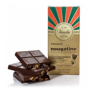 CHOCOLATE VENCHI NOUGATINE BAR
