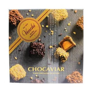 VENCHI MINI CHOCOVIAR GIFT BOX