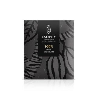 ESOPHY DARK CHOCOLATE 100%