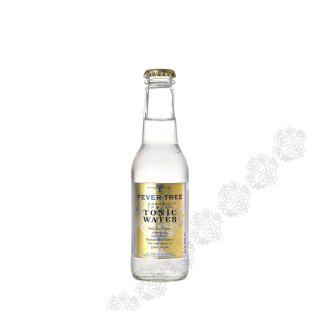 FEVER TREE TONIC PREMIUM INDIAN