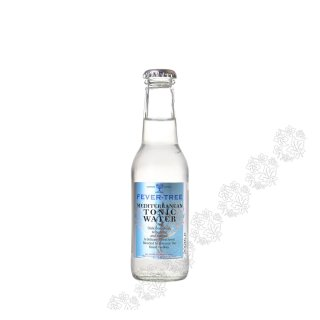 FEVER TREE TONIC MEDITERENEAN