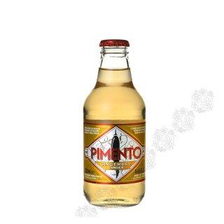 PIMENTO DRINK GINGEMBRE
