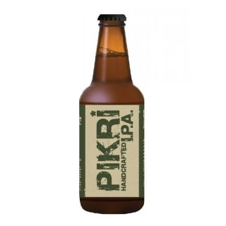 ΜΠΥΡΑ PIKRI INDIA PALE ALE