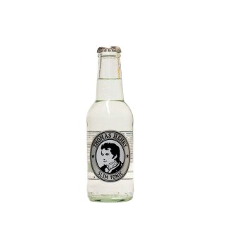 THOMAS HENRY SLIM TONIC WATER