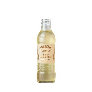 FRANKLIN & SONS GINGER BEER