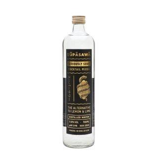 SUPASAWA Sour Mixer Lemon & Lime