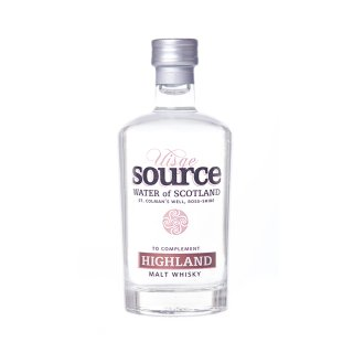 UISGE SOURCE HIGHLAND WATER