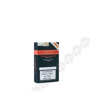 PARTAGAS SERIE D NO.4 x 1 cigar